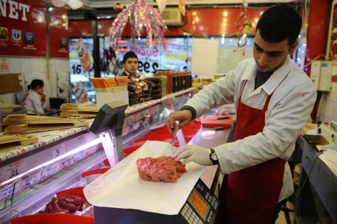Kasaplar Federasyonu: Eti 32 liraya satamayız yoksa kiloda 4 lira zarar ederiz