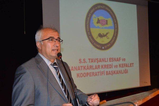 Başkan Güler: Devlet Kobilerin Yanında