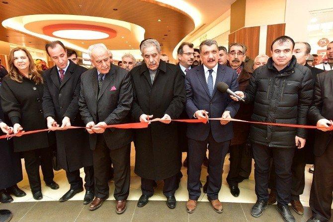"""""""Anayurt'un Sevgilisi Arslantepe"""" Sergisi Açıldı"""