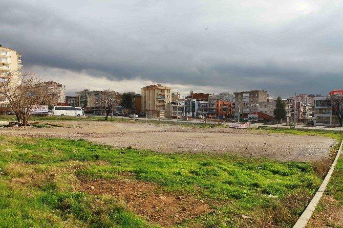 Bayraklı Belediyesi Bir Kültür Merkezi Daha Yapıyor
