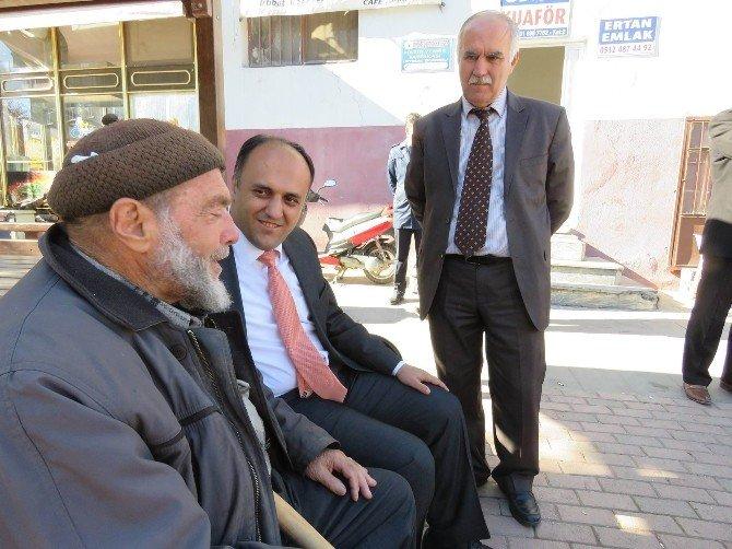 Beyşehir'de Emekliler De Konut Sahibi Olabilecek