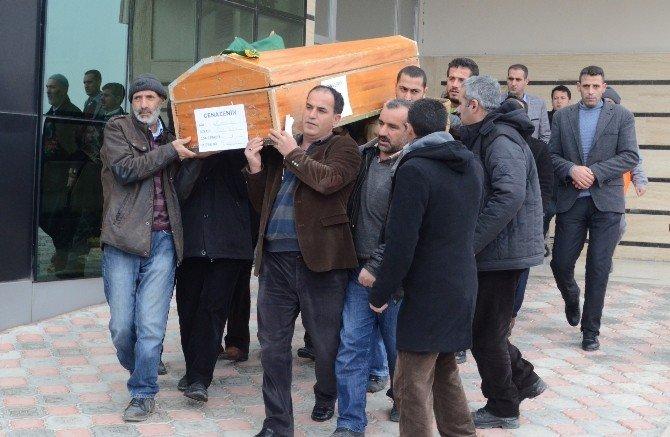 12 Gün Önce Bomba Patlaması Sonucu Yaralanan Kadın Hayatını Kaybetti
