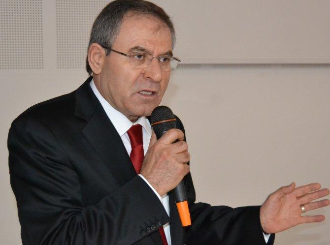CHP'li Zeybek: Şap hastalığı hayvancılığı durma noktasına getirdi