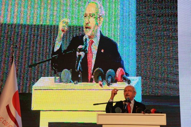 Kılıçdaroğlu: AK Parti hükümeti teröre açıkça yardım ve yataklık etti