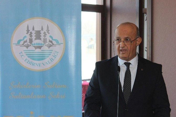 Göçmen Kaçakçılığı Edirne'de Masaya Yatırıldı