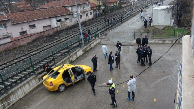 Baba katilinin silahlı saldırısına hedef olan Akçay, toprağa verildi