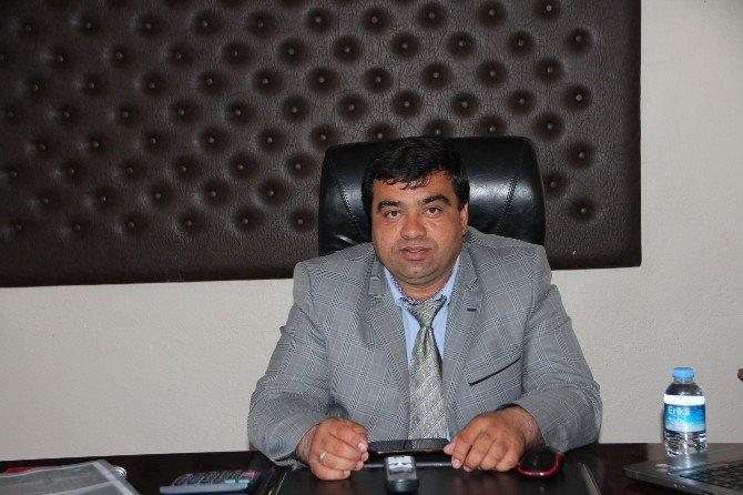 1308 Osmaneli Belediyespor Başkanından Hakemlere Yönelik Sert Açıklama