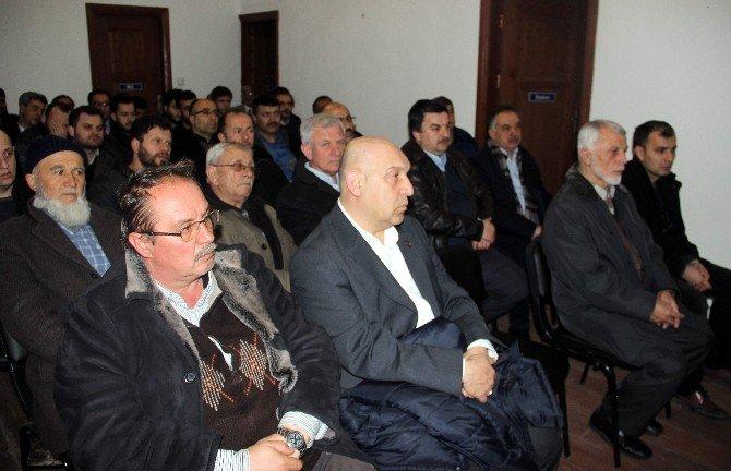 Halis Aydemir, Efendimizin Mekke Ve Medine Günlerini Anlattı