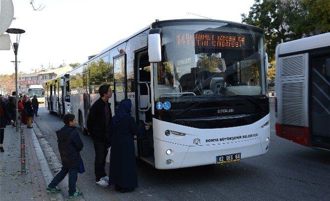 Büyükşehir, Bir Yılda Türkiye Nüfusunun Üzerinde Yolcu Taşıdı