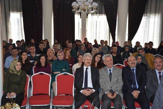 Şırnak'ta Görev Yapan Öğretmenlerin Eğitimi Tamamladı