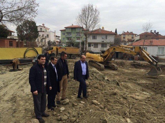 Selendi Anadolu İmam Hatip Lisesine Yurt Müjdesi