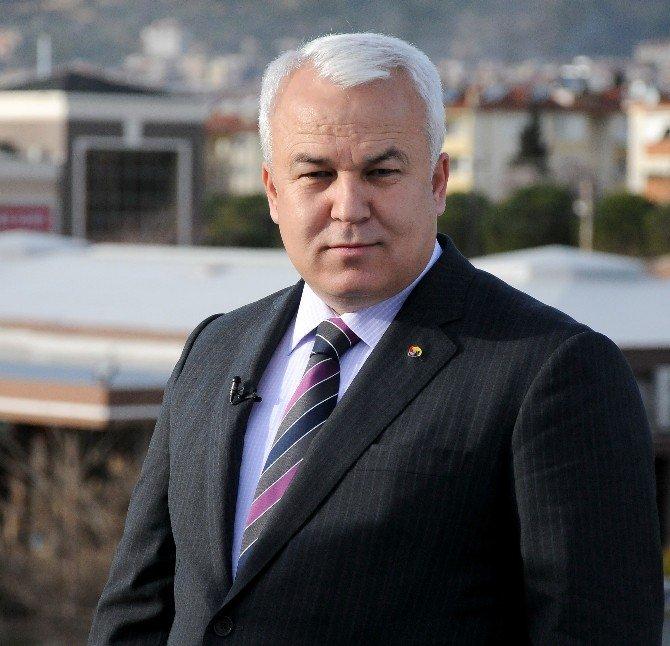 Muğla'nın İmalat Sanayi Envanteri Oluşturuluyor