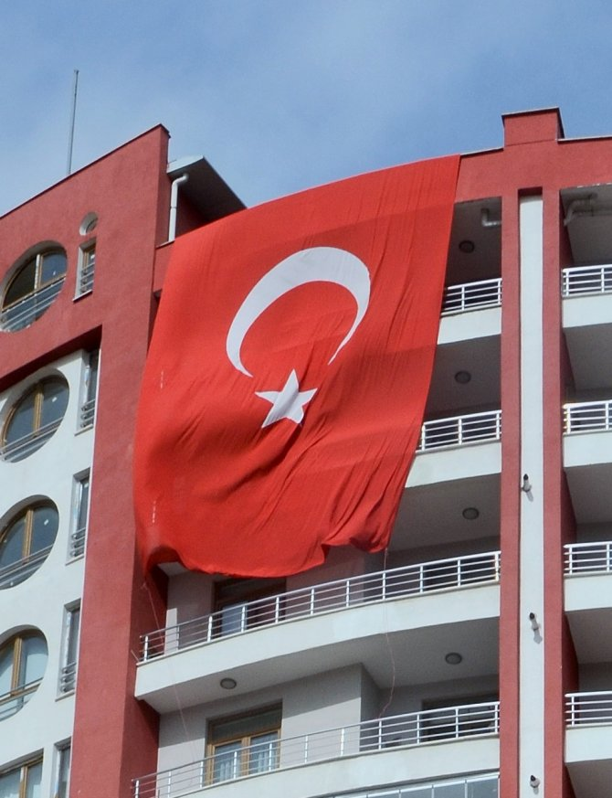 Konyalı Şehit Yılmaz, yarın memleketi Konya'da toprağa verilecek
