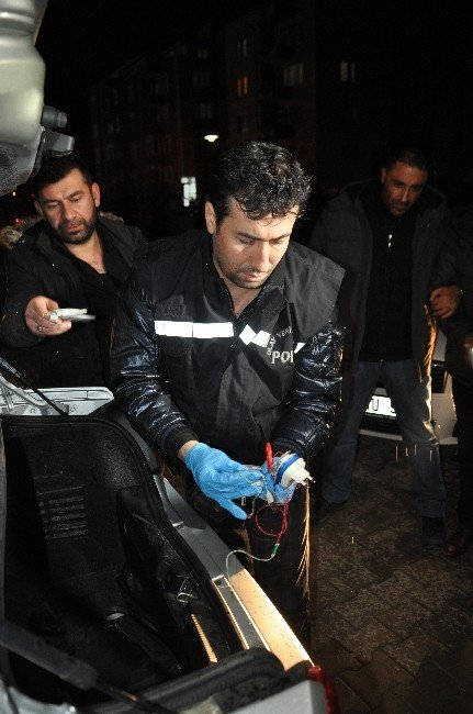 Çerkezköy'de Atm Çetesi Çökertildi