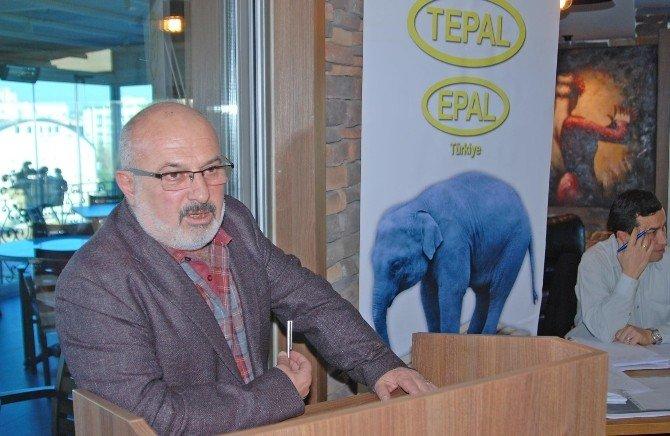 Tepal Yönetimi Epal'den 'Denetim' Yetkisi İstedi