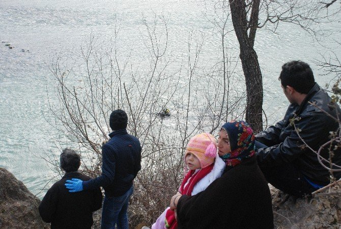 Reşadiye'de Kayıp İki Çocuğu Arama Çalışmaları Tekrar Başlatıldı