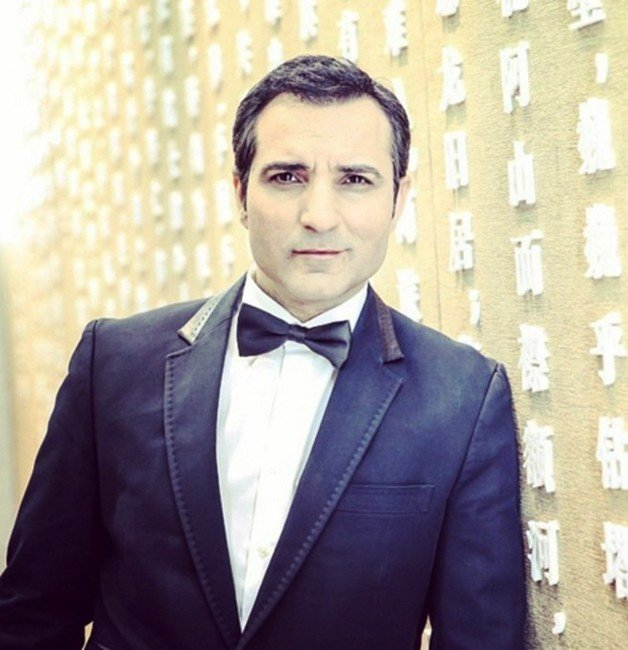 Rafet El Roman'dan Hayranlarına Albüm Müjdesi