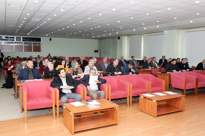 Vaski 2016 Yılı Olağanüstü Toplantısını Yaptı