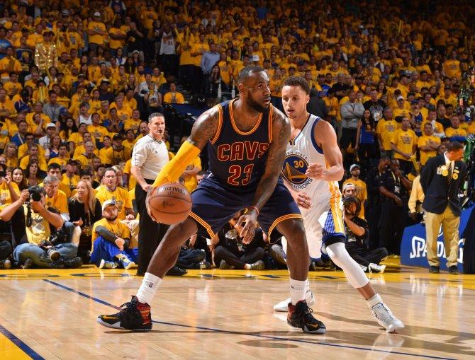 NBA'in Efsane koçu Neal Meyer, NBA All Star 2016'yı değerlendirdi
