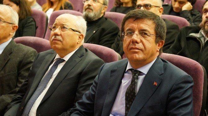 AK Partili Zeybekci'den 'Denizli Şirketleri' Açıklaması