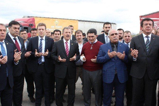 AK Parti Genel Başkan Yardımcısı Selçuk Özdağ:
