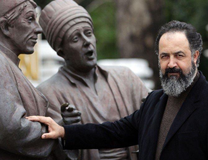 Antalya Şehir Tiyatrosu Türkiye'ye Örnek Olacak