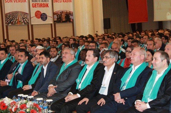 Eğitim-bir-sen 10. Türkiye Buluşması