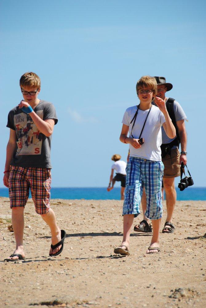 Hollandalı turistlerde yüzde 15 azalma oldu