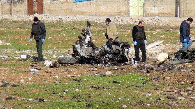 Kızıltepe'de Bomba Yüklü Araç Alarmı