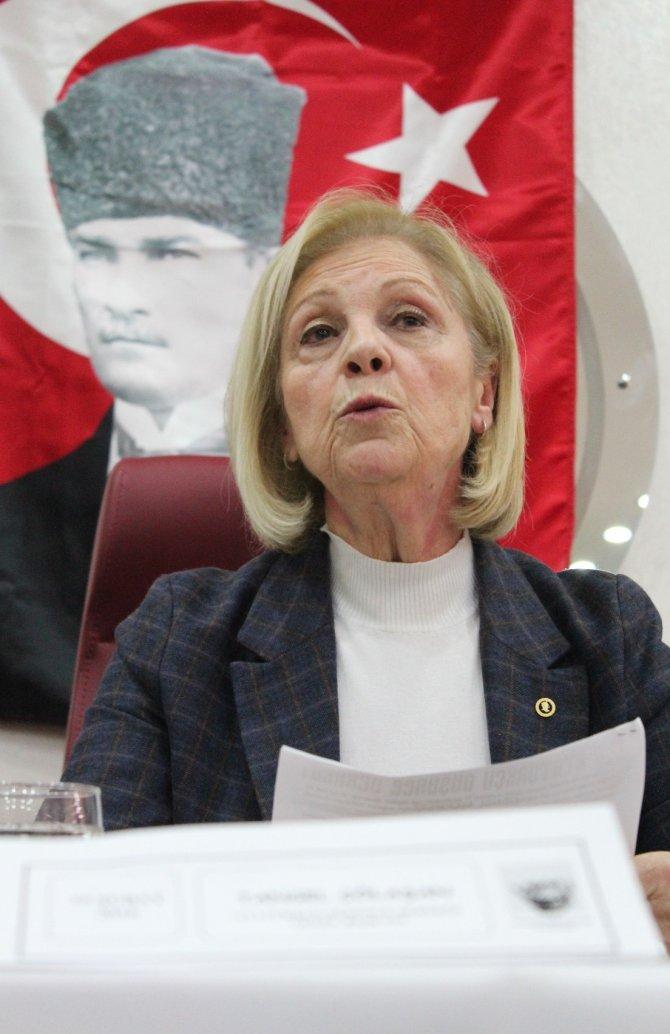 ADD Başkanı Çölaşan: Yeni anayasa, yüce divandan kurtulmak için yapılıyor