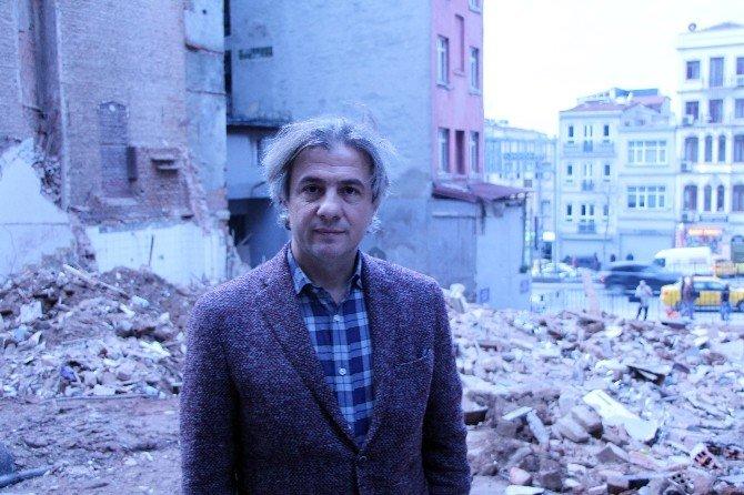 """Başkan Demircan: """"Bu Bina Bize Bir Kez Daha Hatırlattı Ki Yapılan İşler Doğru"""""""