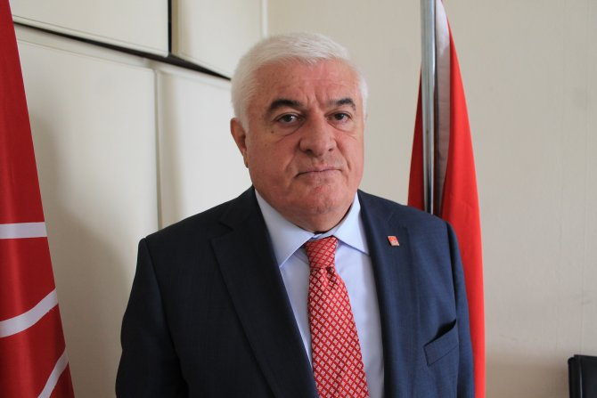 Gaziantep'te sağlık kurumlarında 'Hepatit A aşısı yok' iddiası