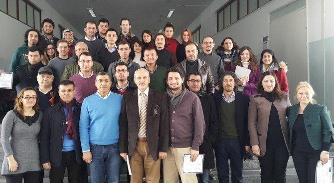 DPÜ Sosyal Bilimlerde'de 'TÜBİTAK Projesi Hazırlama' Eğitimi