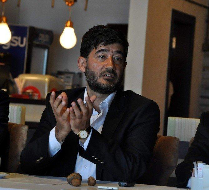 Envar Eğitim Kurumlarından Antalya'ya 2 Bin Kişilik Kampus