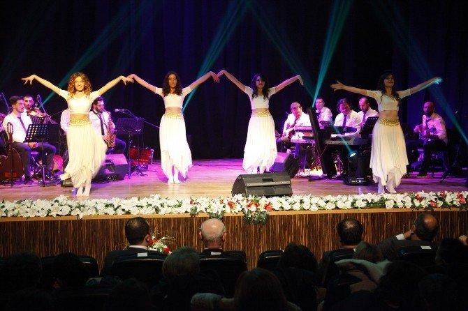 Sevgililer Günü'nü Şimal'le Kutladılar