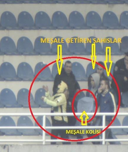 Bucaspor-Beşiktaş maçının ardından 17 taraftara işlem yapıldı