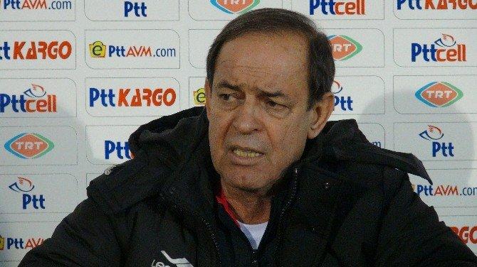 Yeni Malatyaspor - KARDEMİR Karabükspor Maçının Ardından