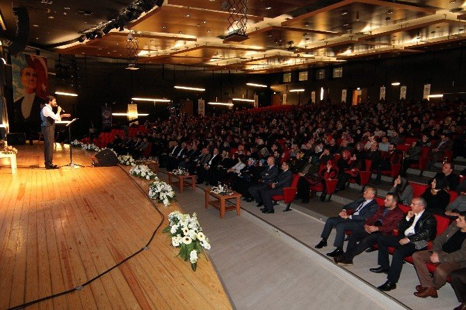 Talas Belediyesinden 'Kalbe Düşünce' Programı