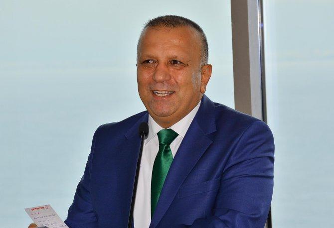 MATSO Başkanı Boztaş: Yakıt desteğinin sınırları genişletilmeli