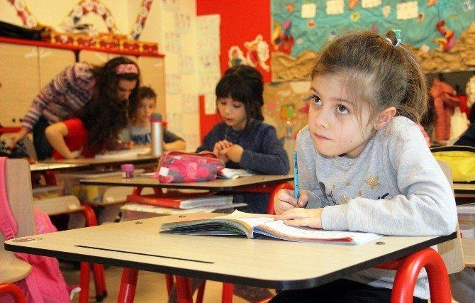 """Bu Okulda Sınav """"Amaç"""" Değil, """"Araç"""""""