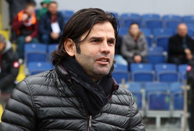 Gençlerbirliği: 0 Bursaspor: 0 (İlk yarı)