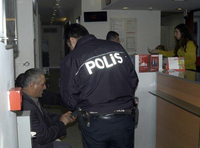 Dolandırıcı Sandıkları Avukat Çıktı