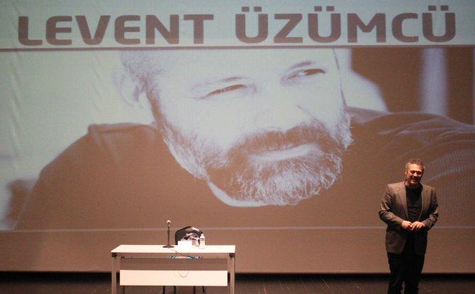 Levent Üzümcü: Ödenekli tiyatroları zapturapt altına aldılar