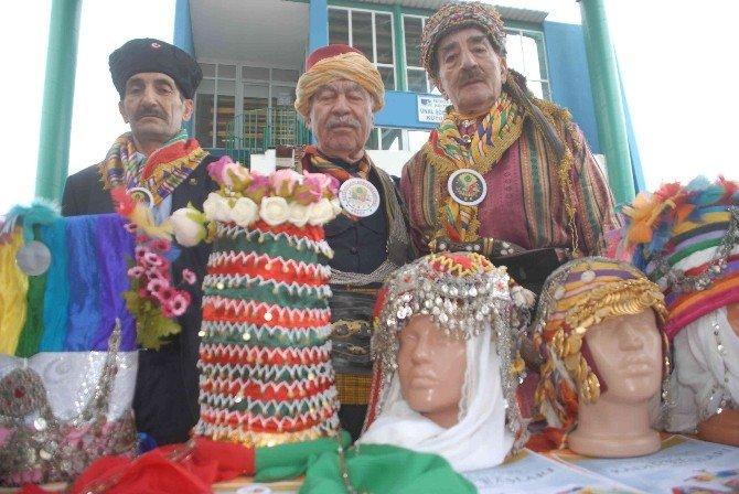 Yörükler Fethiye'de Buluştu