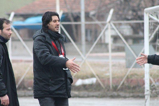 44 Malatyaspor'da Galibiyet Sevinci