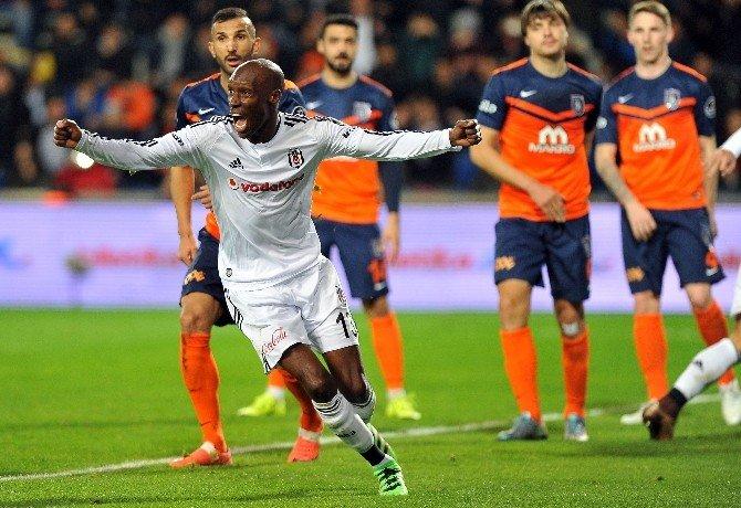 Beşiktaş Atiba'yla Hayat Buldu