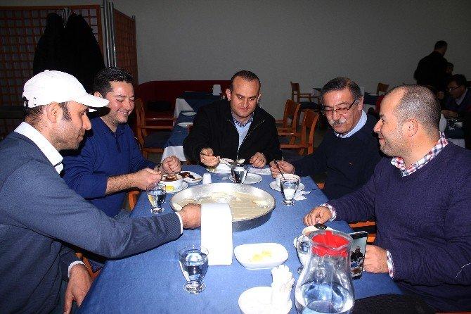 İç Anadolular 'Arabaşı' Gecesinde Buluştu