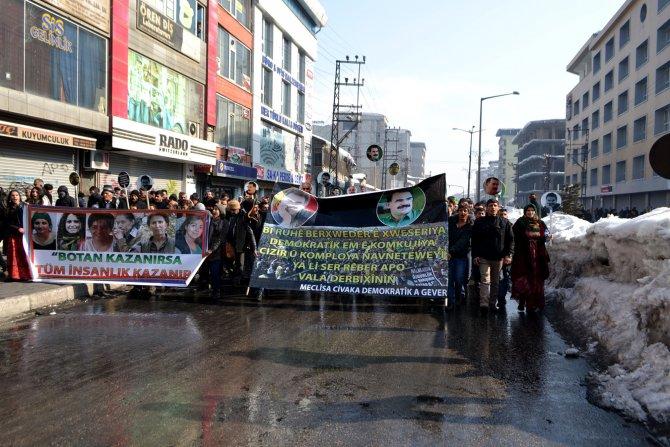 Öcalan'ın yakalanışının yıldönümünde olaylar çıktı