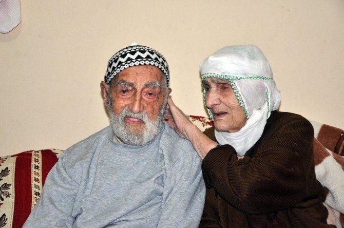 Asırlık Sevgililerden 'Aşk' Tarifi