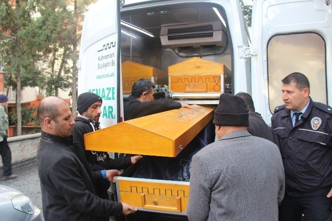 Kahramanmaraş'ta Bir Kişi Cami Tuvaletinde Ölü Bulundu